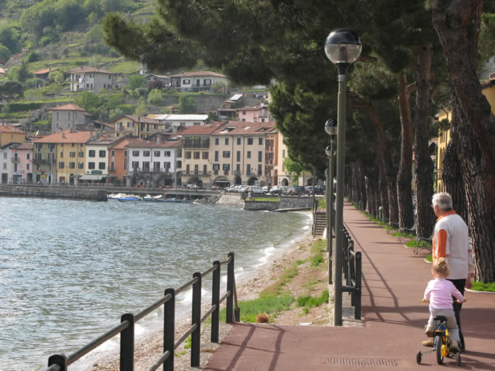 Domaso Italy  city pictures gallery : Domaso Italy in Lake Como