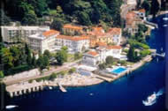 Grand Hotel Imperiale in Moltrasio