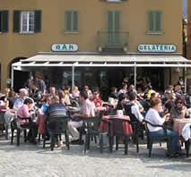 Lake Como Restaurants