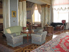 Hotel Villa Serbelloni Bellagio - Lake Como Luxury Hotel