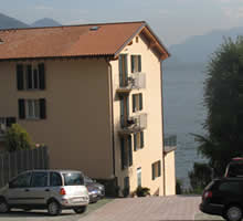 Charming Lake Como Apartments