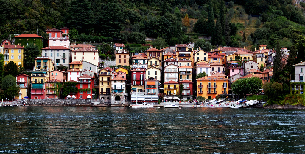Lake Como Hotels & Lake Como Apartments