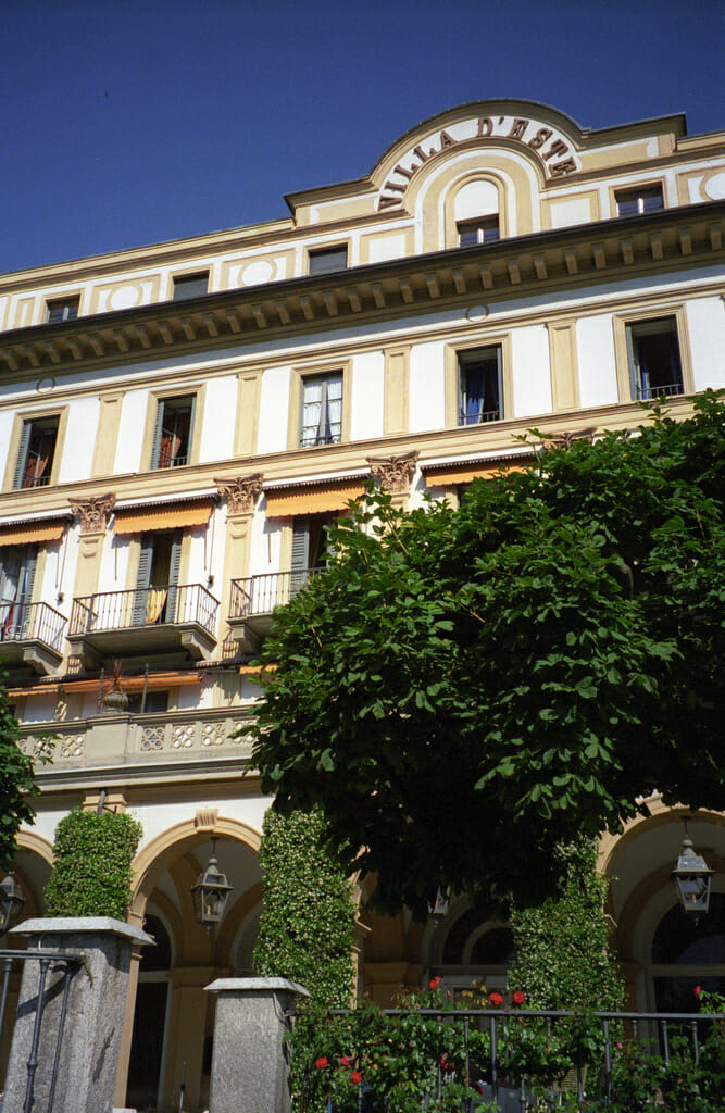 Villa D'Este - Como Luxury Vacation