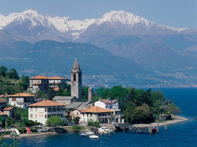 lake como vacation deals